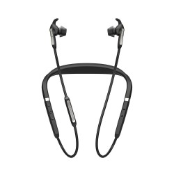 Jabra Elite 65e Wireless in-Ear Headphones with ANC (Titanium Black)