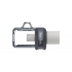 SanDisk 64GB Ultra Dual USB 3.0 OTG Pen Drive