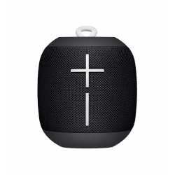 Ultimate Ears Wonderboom Portable Bluetooth Speakers (Black)
