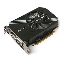 Zotac GeForce GTX1060 3GB Graphics Card