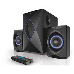Creative SBS-E2800 2.1 High Performance Speakers System (Black)