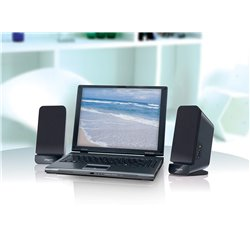 Creative Multimedia 2.0 Speaker SBS A60
