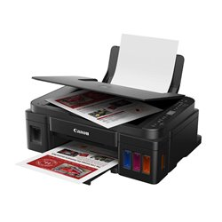 Canon Pixma G3010 All-in-One Wireless Ink Tank Colour Printer