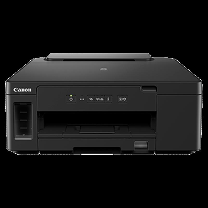 Canon Pixma GM2070 Refillable Ink Tank Wireless Monochrome Printer
