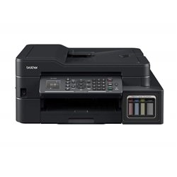 Brother MFC-T910DW All-in One Inktank Refill System (Black)