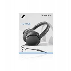 Sennheiser HD 400s Over-Ear (Black) Headphone