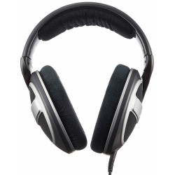Sennheiser HD 559 Open-Back Headphones (Black)