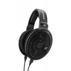 Sennheiser HD 660S -HiRes Audiophile Open Back Headphone (Black)