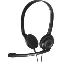 Sennheiser PC 3 Chat On-Ear Headphone with Mic