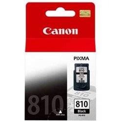 Canon PG-810 Ink Cartridge (Black)