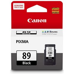Canon PG-89 Ink Cartridge (Black)