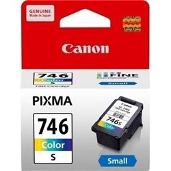 Canon CL-746s (Small) Ink Cartridge (Color)