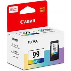 Canon CL-99 Ink Cartridge (Color)