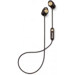 Marshall Minor II Bluetooth in-Ear Headphone (Brown)