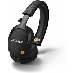 Marshall Monitor On Ear Bluetooth Headphones