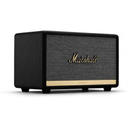 Marshall Acton II Bluetooth Speaker (Black)