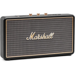 Marshall Stockwell Bluetooth Speakers