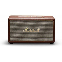 Marshall Stanmore II Bluetooth Speakers Brown
