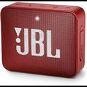 JBL Go 2 Portable Waterproof Bluetooth Speaker with mic (Red)