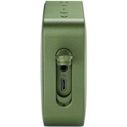 JBL Go2 Portable Bluetooth Speaker - Green
