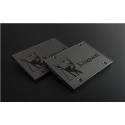 "Kingston A400 SSD 960GB SATA 3 2.5"" Solid State Drive SA400S37/960G"