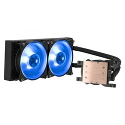 COOLER MASTER MASTERLIQUID ML240 RGB TR4 Edition All In One 240mm Cpu Liquid Cooler (MLX-D24M-A20PC-T1)