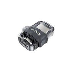 SanDisk128GB Ultra Dual USB 3.0 OTG Pen Drive