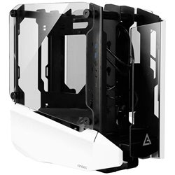 Antec Striker Mini Tower Gaming Cabinet Aluminium + Steel (SPCC)