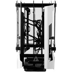 Antec Striker Mini Tower Gaming Cabinet Aluminium + Steel (SPCC)