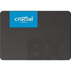 Crucial BX500 240GB 3D NAND SATA 2.5-Inch Internal SSD - CT240BX500SSD1Z