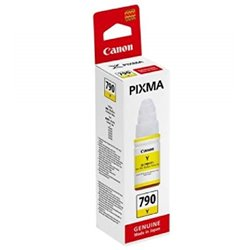 Canon 790 Yellow Ink Bottle GI 790