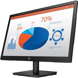 HP V220 21.5-inch Monitor