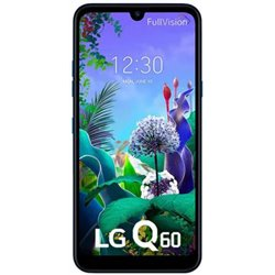 LG Q60 (New Moroccan Blue, 64 GB)  (3 GB RAM)