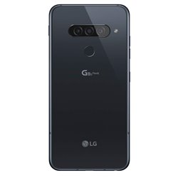 LG G8s ThinQ (Mirror Black, 6GB RAM, 128GB Storage, OLED Display)