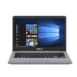 ASUS VivoBook X411QA-EK001T AMD Quad Core A12-9720P 14-inch FHD Thin and Light Laptop (4GB RAM/1TB HDD/Windows 10/Integrated Gra
