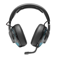 JBL Quantum One Wired Gaming Headphone, Black