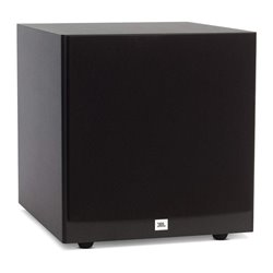 "JBL A100P Powered Subwoofer 10"" 300w - For Home Theater System"