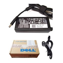 Dell Original 65W 19.5V 4.5mm Pin Laptop Charger Adapter